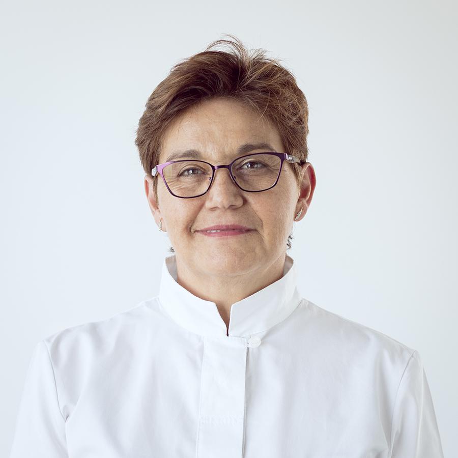 Dra. Amelia Sarmiento