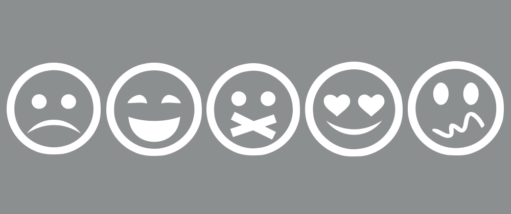 The five faces of the smile