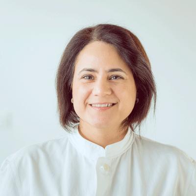 Carolina Ferro