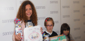 Entrega de premios 2ª edición Concurso de Postales de Navidad
