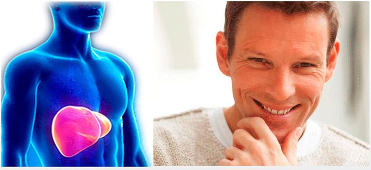 ¿Cómo afecta la hepatitis a la salud oral?