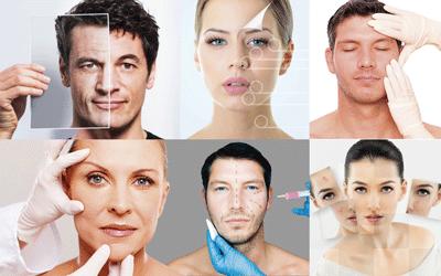 Nuevos tratamientos de Cirugía y Medicina Estética facial