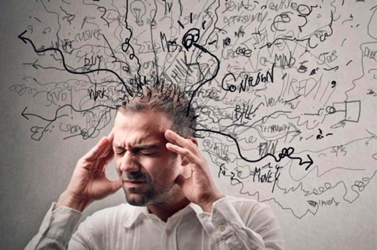 Las consecuencias del estrés en la salud oral en Sannas