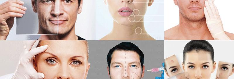 Medicina y Cirugía Estética: razones para acudir a ella y tratamientos más comunes