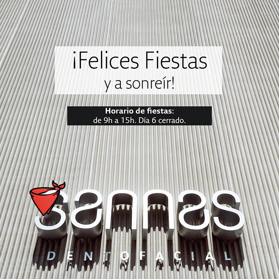 ¡Viva San Fermín! Para que no dejes de sonreír en fiestas