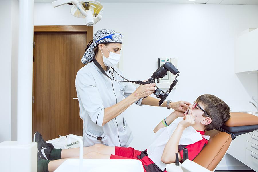 ¿Cuándo empezar con la ortodoncia?