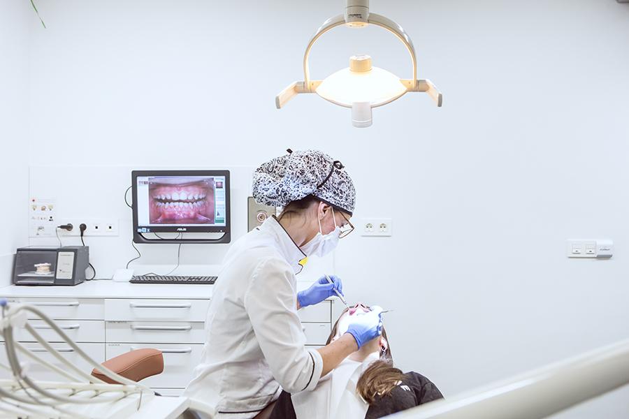 Un diagnóstico acertado y precoz puede salvar un diente fracturado