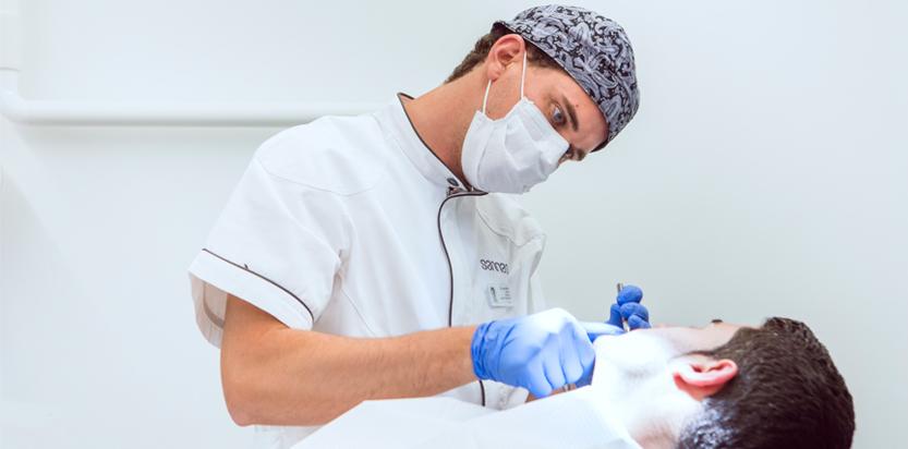 Diagnóstico y tratamiento interdisciplinar