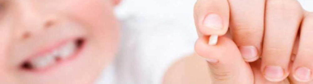 ¿Qué ocurre con el recambio dental de nuestros niños durante la cuarentena?